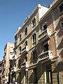 013 Banc Mercantil de Tarragona, façana del c. Barcelona.jpg