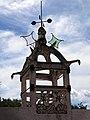 013 El Parquet (Vilafranca del Penedès), av. Europa, torre.JPG
