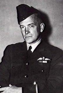 Frederick Scherger Royal Australian Air Force chief