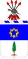 021st Infantry Regiment COA.png