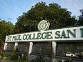 0293jfSabang Halls College Fields San Rafael Roads Bulacanfvf 24.JPG