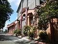 03741jfAtate Parish Schools Church Malate Palayan City Ecijafvf 11.JPG