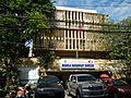 0612jfManila Barangay Bureau Villegas Aroceros Street Courts Buildings Manilafvf 08.jpg