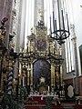 063 Església de la Mare de Déu de Týn, altar major.jpg