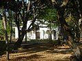 06949jfSanto Rosario Parish Church Bahay Pastol San Ildefonso Bulacanfvf 09.jpg