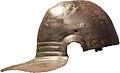 070 Roman Infantry Helmet Type Mainz-Weisenau anagoria.JPG