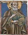 085 Peter the Apostle Icon from Saint Paraskevi Church in Langadas.jpg