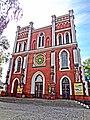 1. Будинок органної та камерної музики (костел); Рівне.JPG