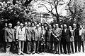 1.prepodavateli 1 may 19511may1951-prepodavateli-stefan kutsarov,prof.dudulov,ivan petrov,prof. boris mitov, prof. marko markov, panayot panayotov, nenko balkanski, krum kiuliavkov,kadrovichka velcheva.jpg