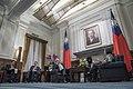 11.05 總統接見「美國在臺協會主席莫健」 (Flickr id 43909375380).jpg