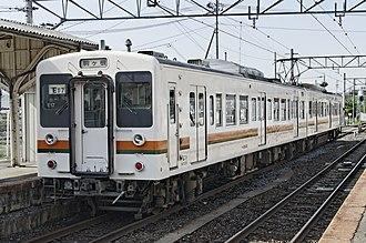 119 series - Image: 119 0 series E17 Ina Matsushima 20110519