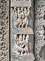 12th century Mahadeva temple, Itagi, Karnataka India - 125.jpg