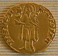 1410 secondo semestre, fiorino d'oro XVI serie, con nave.JPG