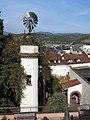 143 Jardins de Ca l'Oller, c. de Dalt, des del carrer del Mur (Martorell).jpg