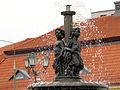 150913 Fountain at Kościuszko Square in Białystok - 02.jpg