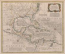 Karibik Karte Welt.Karibik Wikipedia