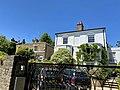 17 and 18 Keats Grove, Hampstead, June 2021.jpg