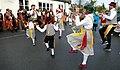 18.12.16 Ringheye Morris Dance at the Bird in Hand Mobberley 108 (30922014723).jpg