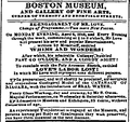 1842 BostonMuseum DailyAtlas April4.png
