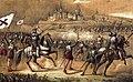 1853, Los mártires de la libertad española, vol I, Padilla levanta el sitio de Segovia (cropped).jpg