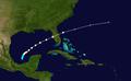 1859 Atlantic hurricane 8 track.png