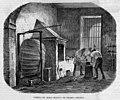 1863-02-01, El Museo Universal, Fábrica de armas blancas de Toledo, Fragua.jpg