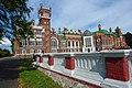 1874 г. - начало строительства Юринского замка.jpg
