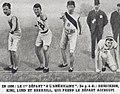 1888, premier départ d'une course de sprint 'à l'américaine'.jpg