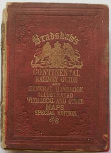 bradshaw s guide wikipedia rh en wikipedia org bradshaw railway guide pdf bradshaw's railway guide 1913