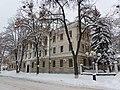 18 Sobornosti Street, Poltava (2019-01-12) 02.jpg