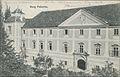 1914 postcard of Slovenska Bistrica Castle (2).jpg