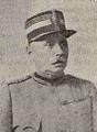 1916 - Generalul Matei Castris comandantul Divizie 23 Infanterie.png