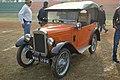 1932 Austin Seven - 7 hp - 4 cyl - WBA 1288 - Kolkata 2018-01-28 0589.JPG