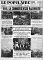 19360525 - Le Populaire- page 1 - Non, la Commune n'est pas morte !.jpeg