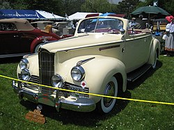 Packard One-Ten - Wikipedia