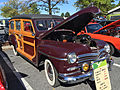 1948 Plymouth Special DeLuxe station wagon woodie DMV show 1of5.jpg