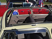 1951 Nash Rambler Custom convertible at 2015 AACA Eastern Regional Fall Meet 8of9.jpg