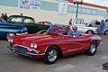 1961 Chevrolet Corvette (29148882404).jpg