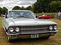 1962 Cadillac 6400cc at Hatfield Heath Festival 2017.jpg