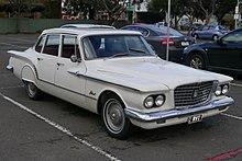 Chrysler Valiant - Wikipedia