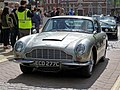 1965 Aston Martin DB5 3995 cc at Horsham English Festival 2018 b.jpg