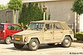 1971 Volkswagen 181 Kübel (14789548733).jpg