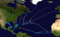 1973 Atlantic hurricane season summary map.png