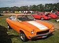 1973 Chevrolet Vega GT-Millionth Vega.jpg