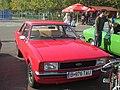 1976 Ford Taunus TC2 sedan in Bucharest.jpg