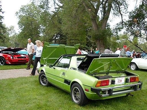 1977 Fiat X1-9 (7603072592)