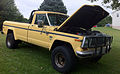 1986 Jeep J-10 pickup truck - yellow 1.jpg