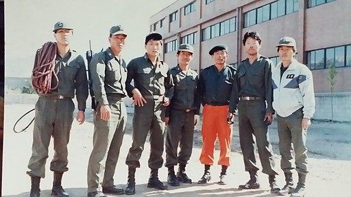 1989년 10월 17일 전국소방기술경연대회02