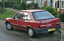 Peugeot 309 - WikiVisually