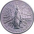 1989 US Congress Silver $1 Obverse.jpg